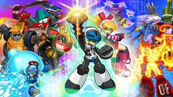 Mighty No 9 Video Game