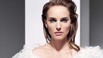 Natalie Portman Download HD Wallpaper