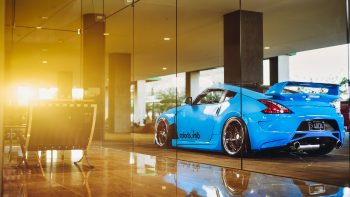 Nissan 370z 2 HD Wallpapers For Android