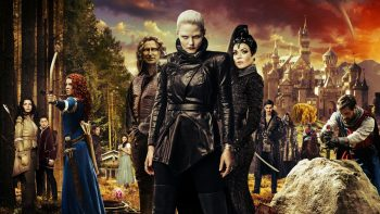 Once Upon A Time Season 5 3D Wallpaper Download