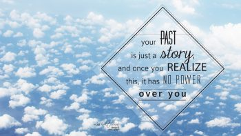 Past Story Popular Quotes Download HD Wallpaper