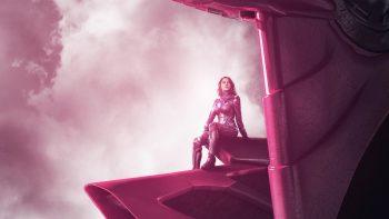 Pink Ranger Power Rangers