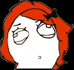 Red Funny Meme Download Dazed