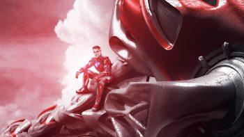 Red Ranger Power Rangers