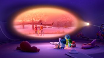 Riley Memories Inside Out HD Wallpapers For Android