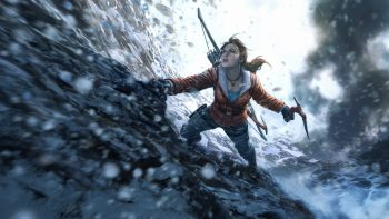 Rise Of The Tomb Raider  Celebration Edition Wallpaper Free Download Best Wallpaper