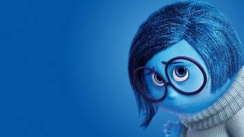 Sadness Inside Out 3D Wallpaper Download