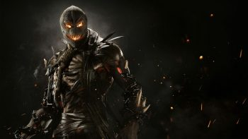Scarecrow In Injustice Full HD Wallpaper Mobile Wallpaper HD Wallpaper Download For I Phone 7