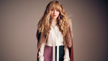 Singer Actress Sabrina Carpenter HD Wallpapers For Android