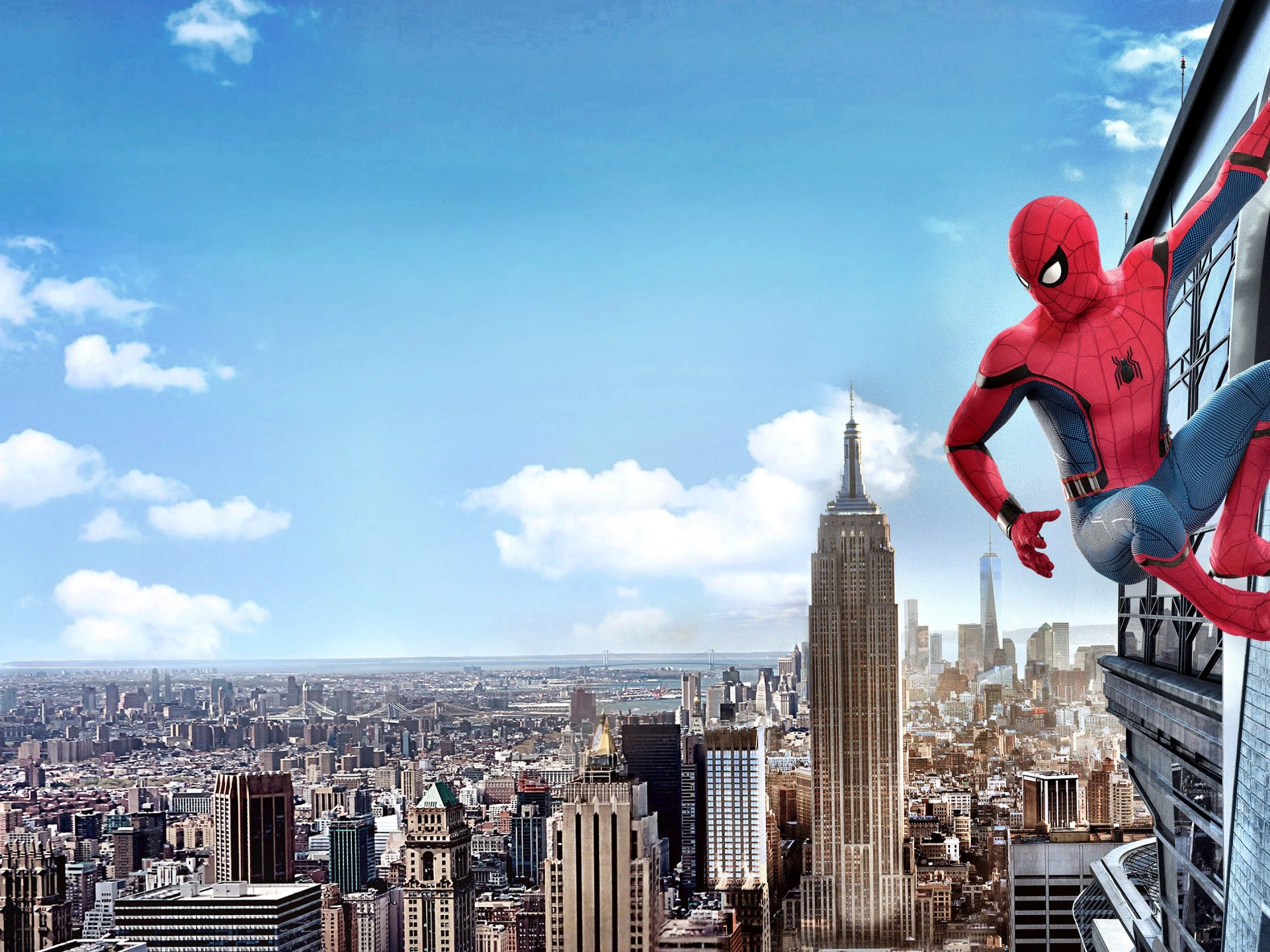 Spiderman homecoming full movie hd subtitle - 5 8