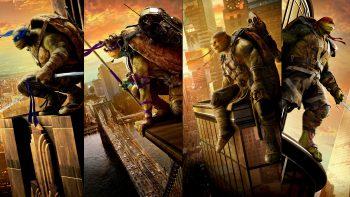 Teenage Mutant Ninja Turtles Out Of The Shadows Movie