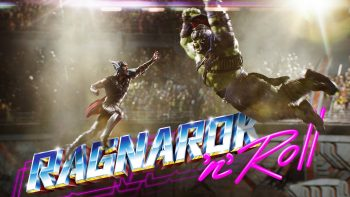 Thor Ragnarok Hulk Download HD Wallpaper