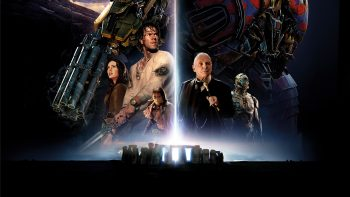 Transformers The Last Knight HD