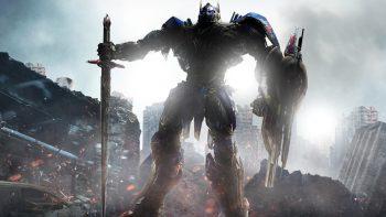 Transformers The Last Knight Optimus Prime Download HD Wallpaper