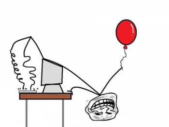 Troll Funny Meme Download Ballon
