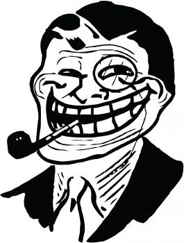 Troll Funny Meme Download Dad Funny Meme Download Monocle