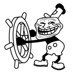Troll Funny Meme Download Mickey