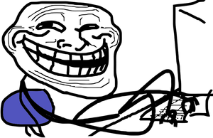 Troll Funny Meme Download Typing