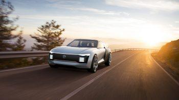 Volkswagen Varok Pickup Concept Download HD Wallpaper
