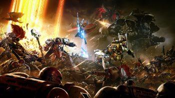 Warhammer  Dawn Of War Wallpaper Free Download Best Wallpaper