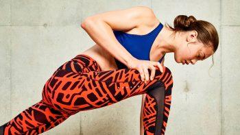 Women Lady Fitness Workout