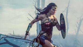Wonder Woman 4K HD