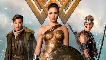 Wonder Woman 4K Wallpaper Download