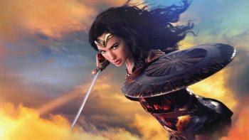 Wonder Woman Download Hd Wallpaper 8K Movie