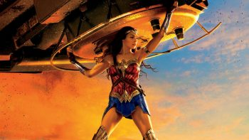 Wonder Woman HD Wallpaper Download