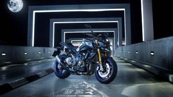 Yamaha Mt 10 Sp Europe