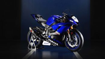 Yamaha Yzf R6 Wss Supersport Race Bike