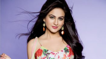 Actress Aksha
