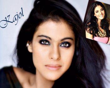 Actress Kajol