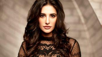 Actress Nargis Fakhri