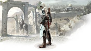 Altair Ibn La Ahad In Assassins Creed