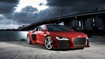Audi R Tdi Le Mans Concept