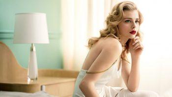 Beautiful Chloe Moretz