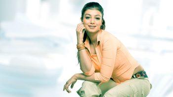 Bollywood Actress Ayesha Takia