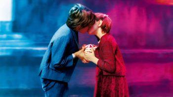 Boy Girl Cute Kiss