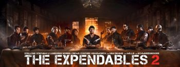 Expendables The Last Supper