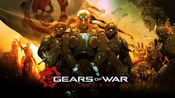 Gears Of War Judgment Game