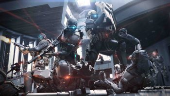 Ghost Recon Online Game