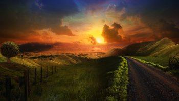 Heaven Path