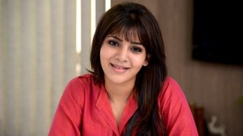 Manam Actress Samantha