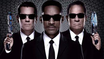 Men In Black 3 Iii