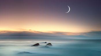 Moon Sea
