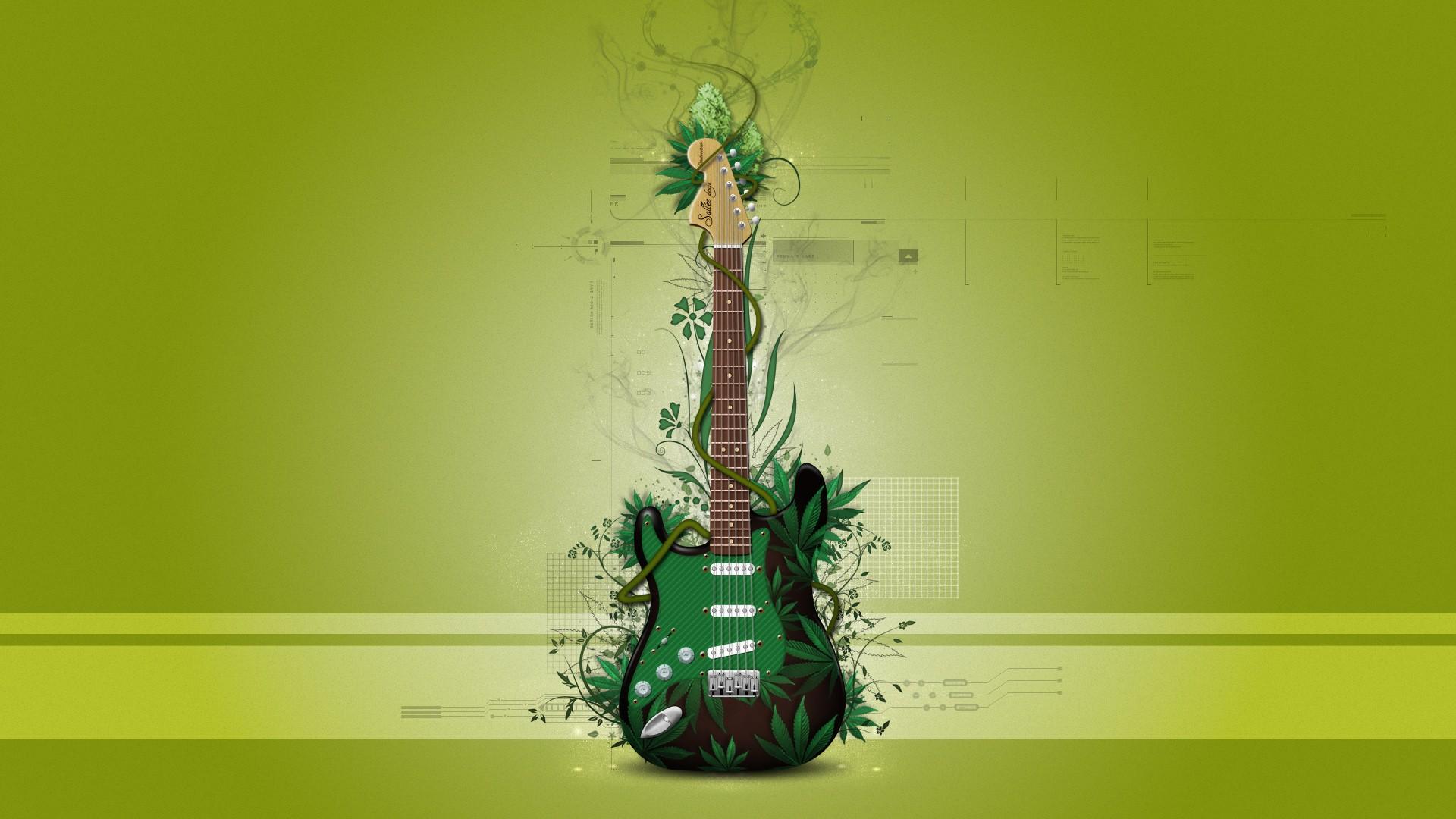 Popular Wallpaper Music Christmas - Music-Guitar-  Pictures_65117.jpg