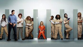 Orange Is The New Black Tv Series