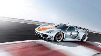 Porsche Rsr Speed
