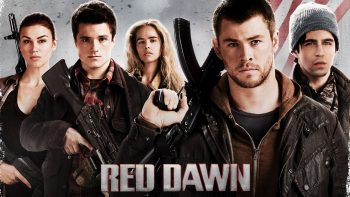 Red Dawn Movie
